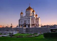 Moscovo, Rússia Imagens de Stock