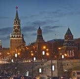 moscow zdjęcie royalty free