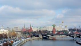 moscow zdjęcie stock