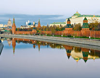 Moscow Stock Photography