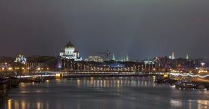 Moscow1 Photo libre de droits