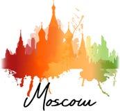 moscow Стоковые Фото
