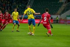 Rostov Rostov on Don in defense