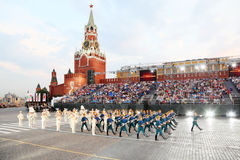Presidential Orchestra of Russian Federation Stock Images