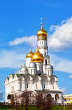 Moscow,  Bell tower of Ivan the Great Royalty Free Stock Images