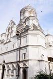 Moscow. Church of the Beheading of St. John tt in Kolomenskoye Stock Photos
