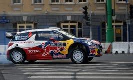Moscow City Racing Stock Photos