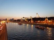 Moscow city view, Russia. Moscow city view russia cityscape urban stock photography