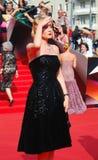 moscow för festivalfilmlitvinova renata Royaltyfria Bilder