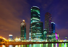 Moscow IBC Stock Photos