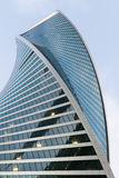 Moscow International Business Center. Royalty Free Stock Image