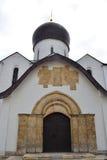 moscow kościelny rosjanin Russia zdjęcia stock