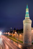 Moscow. Kremlin Royalty Free Stock Image