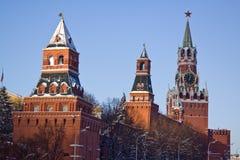Moscow. Kremlin stock photos