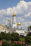 Moscow. Kremlin royalty free stock images