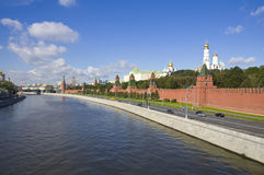 Free Moscow Kremlin Stock Image - 16014041