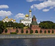 Moscow, Kremlin Stock Image