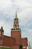 Moscow Kremlin. In Russia, East Europe stock photo