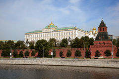 Moscow Kremlin Stock Photos