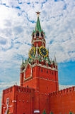 Moscow Kremlin. In Russia, East Europe stock photography