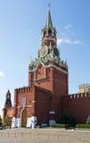 Moscow Kremlin Arkivfoton
