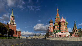 Free Moscow Kremlin Stock Images - 27368004