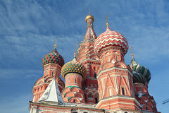 Moscow Kremlin Cathedral stock photos