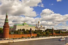 Moscow Kremlin. royalty free stock photo