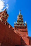 Moscow Kremlin, Russia Stock Photography
