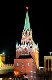 Moscow Kremlin, Russia Stock Photos