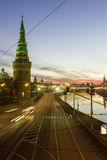 Moscow Kremlin Stock Images
