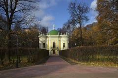 moscow Kuskovo Obraz Royalty Free