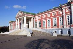 moscow Kuskovo Obrazy Stock