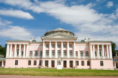 Moscow. Ostankino Stock Photography