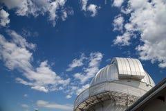 Moscow Planetarium Royalty Free Stock Image