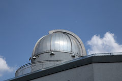Moscow Planetarium,  Russia Royalty Free Stock Images
