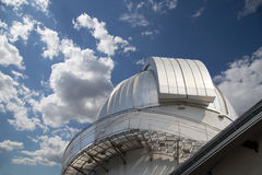 Moscow Planetarium, Russia Royalty Free Stock Image