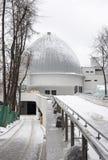 Moscow planetarium Royalty Free Stock Photos