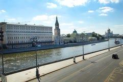 moscow Rússia Fotografia de Stock