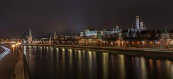 moscow Rosji Fotografia Stock