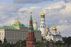 Moscow, Russia stock photography
