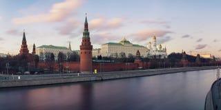 moscow russia Royaltyfri Bild