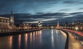 moscow russia Royaltyfri Foto