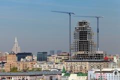 Moscow Stock Photos
