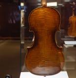 Violin, Antonio Stradivary, Cremona, Italy, 1736 Royalty Free Stock Photography