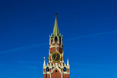 Moscow,Russia,The Kremlin Stock Photo