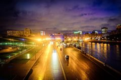 Moscow Stock Images