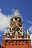 moscow russia symbol Royaltyfria Bilder