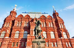 Moscow, Russian Federation - August 27, 2017 : - Red Square - stock photos