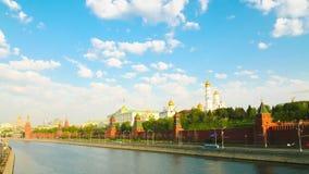 moscow Slott av kongresser arkivfilmer